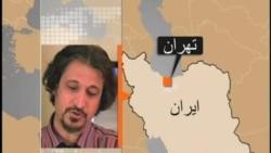 حشمت الله طبرزدی به زندان فراخوانده شد