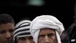 قذافی فورسز نے جنگی جرائم کیے ہیں: ایمنسٹی انٹرنیشنل