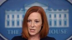 白宮: 談判確保美國安全撤離,並未與塔利班條件交換