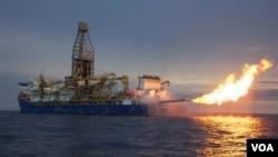 Sector de energia está em expansão em Moçambique e os chineses não querem ficar de fora no jogo em curso entre as grandes companhias internacionais