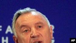 Νικολάι Μακάροφ