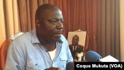 """General Bento """"Kangamba"""" é acusado pela PGR de burla por defraudação"""