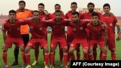 تیم ملی فوتبال افغانستان در مسابقات جنوب اسیا تاکنون چهار مسابقه را به نام خود رقم زدند.