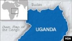 Peta Uganda