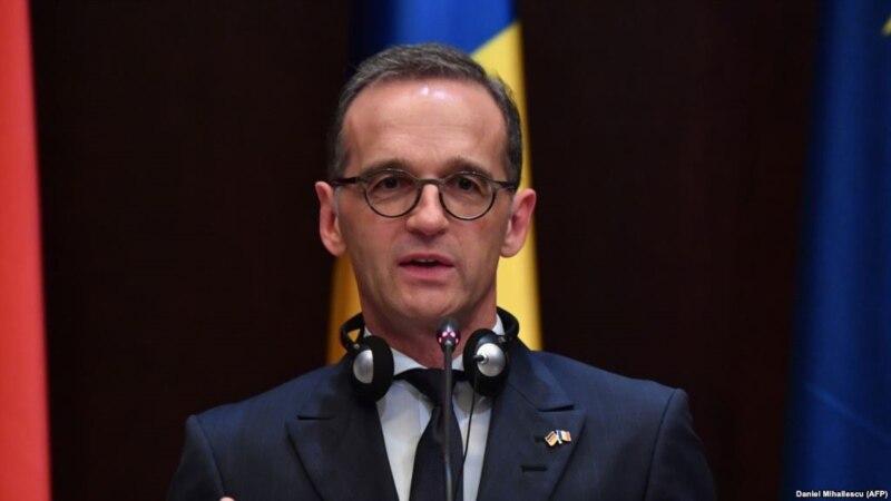 بعد از آمریکا؛ آلمان ۱۸ مظنون مرتبط با پرونده قتل خاشقجی را تحریم میکند