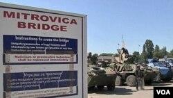 Kosovo - Srbija: Dijalog je jedino riješenje