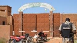 L'avocat nigerien Abdourahmane Lirwana est sorti de prison