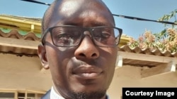 Reverend Blessing Makwara