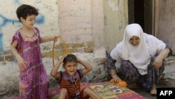 ერაყის ინფრასტრუქტურა 9 წლიანი ომის შემდეგ