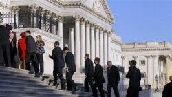 چالش های حزبی کنگره جدید آمریکا
