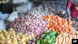 Bei ya bidhaa za kimsingi yapanda nchini Kenya