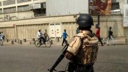 Reportage de Narita Namasté, correspondante à Abidjan pour VOA Afrique