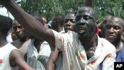 Tashin hankali a Ivory Coast na cigaba da tsananta