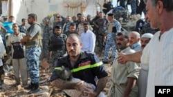 Najviše žrtava bilo je u Tikritu, na severu zemlje