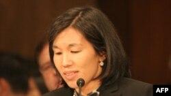 谷歌副总裁黄安娜