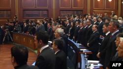LDK, AAK i drejtohen Gjykatës Kushtetuese për zgjedhjen e presidentit