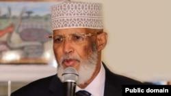 Danjire Abdikarim Ali Omar