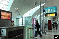 Pemesanan tiket pesawat diperkirakan masih sepi untuk kuartal ketiga 2021 (foto: ilustrasi).