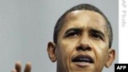 Барак Обама встретился с российской оппозицией