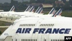 Hãng hàng không Pháp mở lại các chuyến bay đến Kampuchia