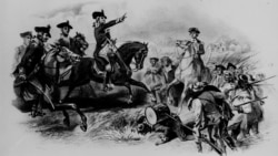 [VOA 이야기 미국사] 아메리카 독립전쟁의 시작 (1)