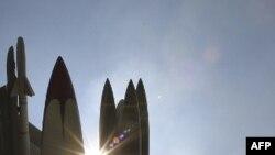 İran Qiyam-1 adlı raketi uğurla sınaqdan keçirib