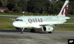 Qatar Hava Yolları