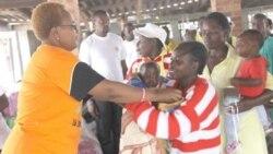 Interview With Rita Nyamupinga, Female Prisoner's Support Trust