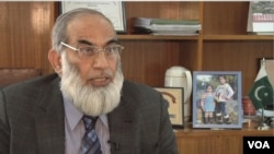 選舉委員會的阿夫扎爾汗