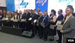 28 нових учасників програми DOBRE