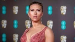 Scarlettt Johansson resuelven demanda amistosamente con Disney Co.