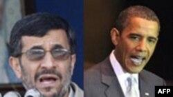 احمدی نژاد: رییس جمهوری آمریکا از گفته خود پشیمان خواهد شد