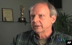 Ο παραγωγός Στηβ Γιορκ
