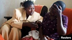 IVG au Sénégal: Amy Sakho, jointe par Nathalie Barge