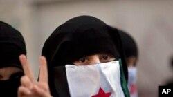 خشم مقامات روسی و چین روی موقف واشنگتن در قبال سوریه