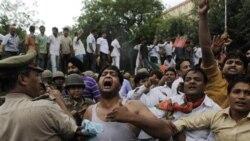 لايحه جديد در پارلمان هند برای مقابله با فساد مالی