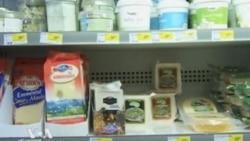 В Дании вступил в силу «налог на жир»