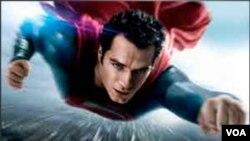 Movie Review: Man of Steel