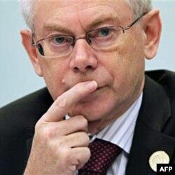 Predsednik Evropskog saveta oštro je osudio nasilje u Libiji