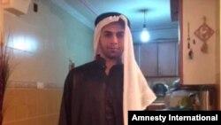 بنیامین البوغبیش، زندانی عرب اهوازی جان باخته