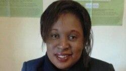 Interview With Ekenia Chifamba Director Shamwari Yemwanasikana
