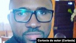 Jornalista angolano agredido por agente da polícia apresenta queixa - 2:25