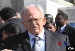 布奇‧埃利斯是阿拉巴馬州謝爾比郡檢察官