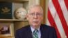 ျမန္မာစစ္ေကာင္စီအေပၚ Biden အစိုးရ ဒဏ္ခတ္အေရးယူမႈ ရီပတ္ဘလစ္ကန္ေခါင္းေဆာင္ Mitch McConnell ခ်ီးက်ဴး