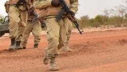 Exécutions sommaires dans une gendarmerie burkinabè
