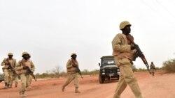 Dankarali Waleya Burkina Faso Marala