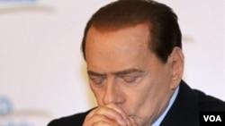 Perdana Menteri Italia Silvio Berlusconi akan menghadapi persidangannya pada tanggal 6 April.