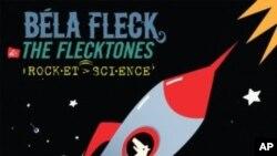 Bela Fleck i The Flecktones ponovno zajedno na albumu Rocket Science