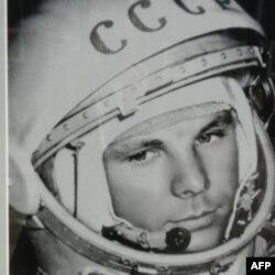 Yuriy Gagarin, 1934-1968