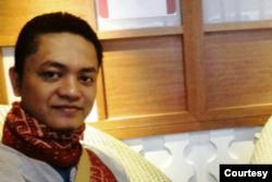 Iwan Setiyoko, Direktur YSKK. (Foto: Iwan)